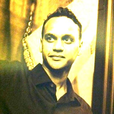 Vic Singh