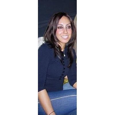 Shayna Modarresi