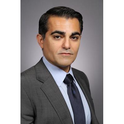 Kourosh Parsapour, MD MBA