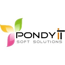 Pondy IT Soft Solutions