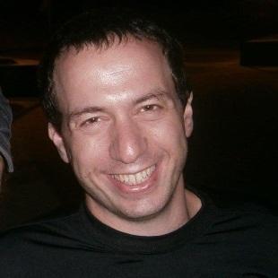 Amit Schreiber