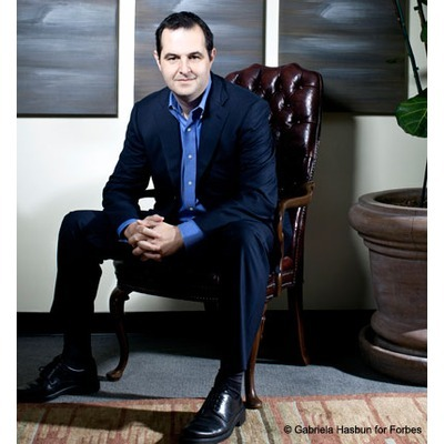 Renaud Laplanche