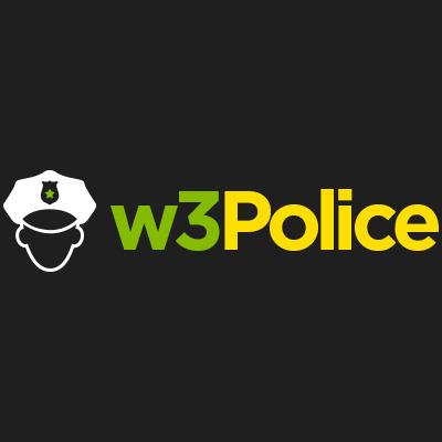w3Police Online Reputation Management Company