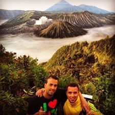 tour travelbromo