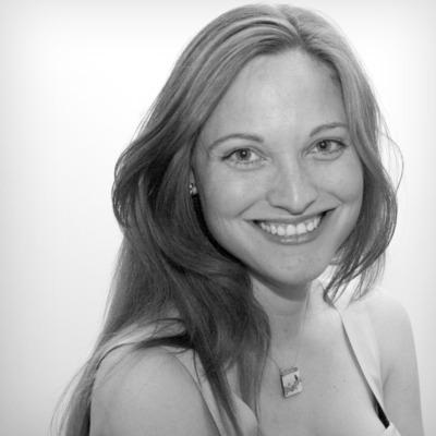 Jacqueline Morck