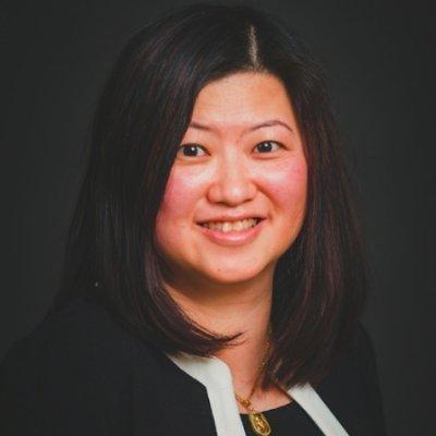 Jenny Liu (劉永珍)