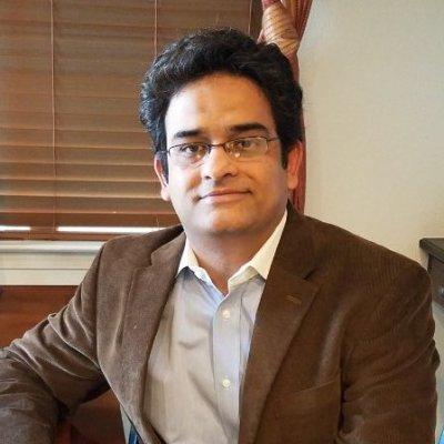 Satish Mandalika