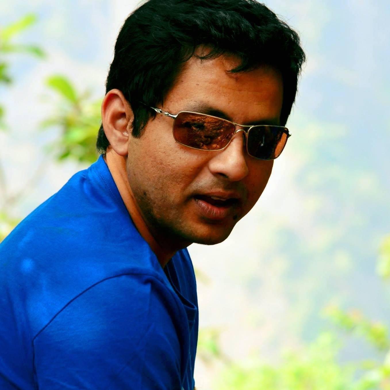 Asif Pathan
