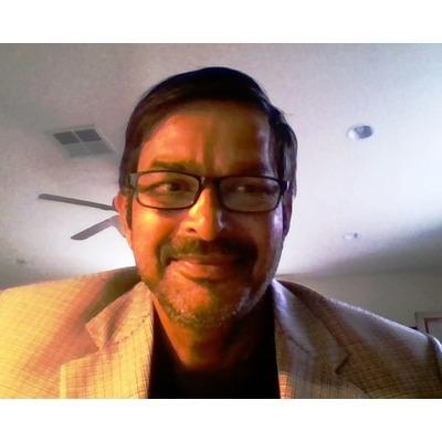Sid Rao