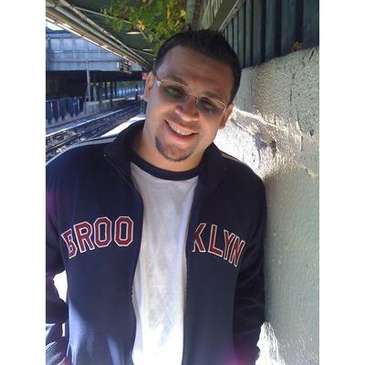 Jason A. Rodriguez