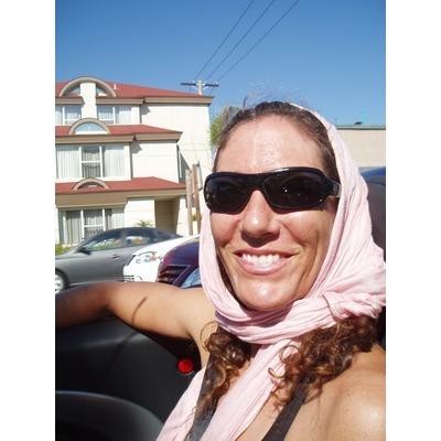 Tanya Maslach