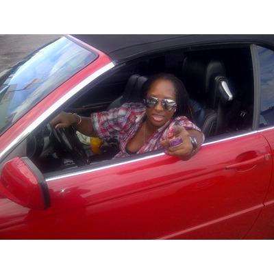 Rashida Rose