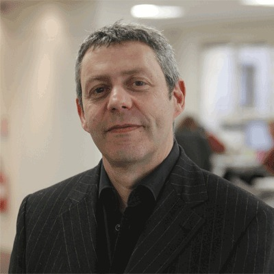 Philippe Honigman
