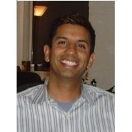 Andre Srinivasan
