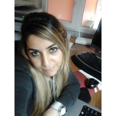 Hatice Sevgi