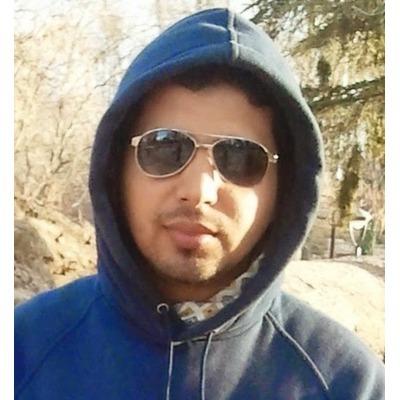 Khalid Hadebuis