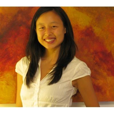 Angela Chu