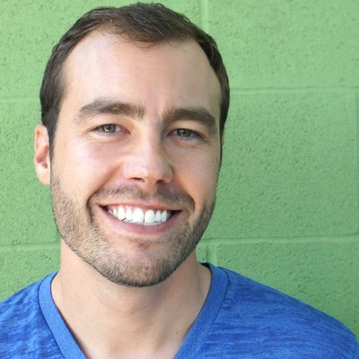 Blake Jamieson