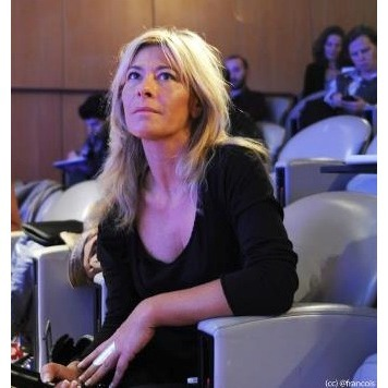 Sandrine Andro