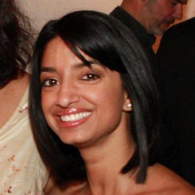 Tejal Shah