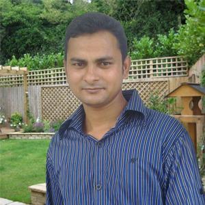 Rustam Ali