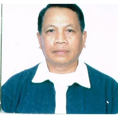 Ricardo Saligumba