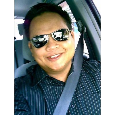 Paul Andrew Gorgonio