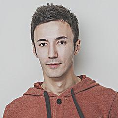 Darko Atanasov