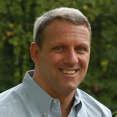 Tim Higginson