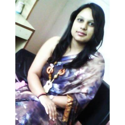 Rupali Bhakhri