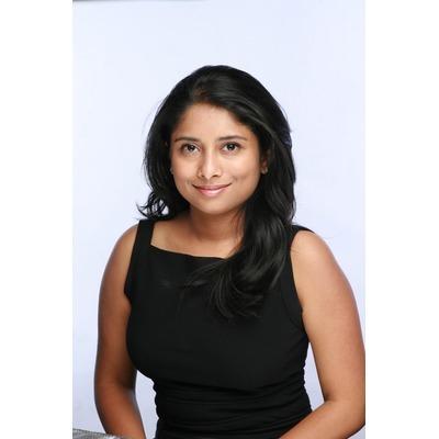 Vidya Chokkalingam