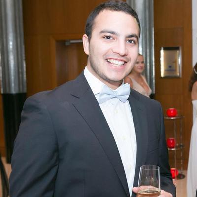 Fahad-Quentin Bahar