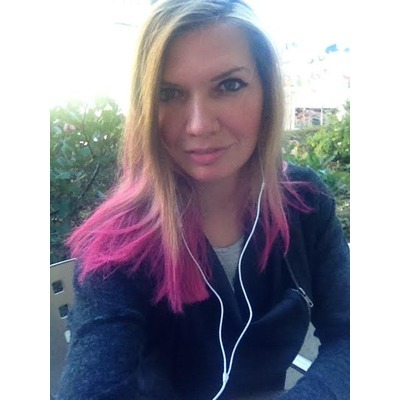 Erica Jayne Walsh