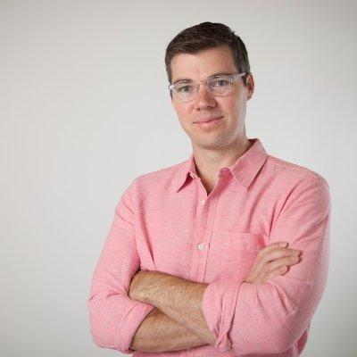 Brendan Marshall