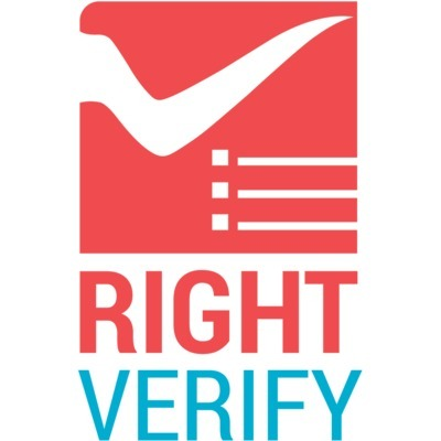 Right Verify
