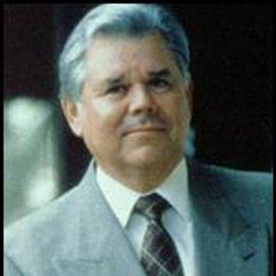 Bert Dohmen