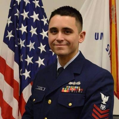 Robbie Alvarez