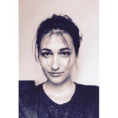 Lina Fokou