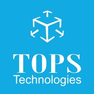 TOPS Technologies - Web Design and Development Solutions Provider