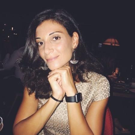 Zara Martirosyan