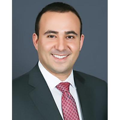 Daniel Halperin Merrill Lynch