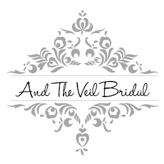 And The Veil Bridal