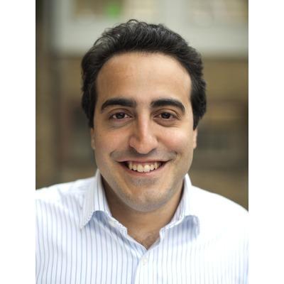 Aron Rachamim