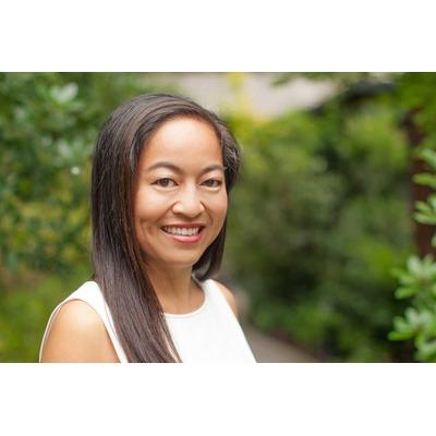 Lynne Chou O'Keefe
