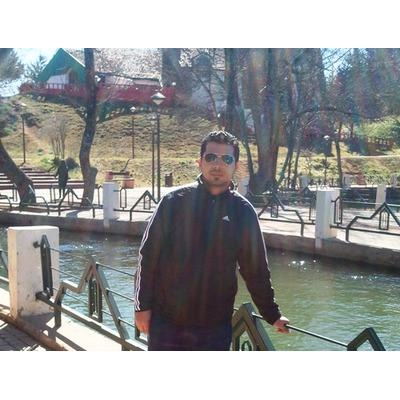 Khalied Hodaibuigh