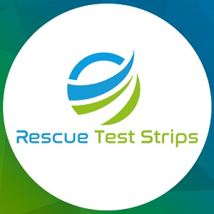 Rescue Test Strips