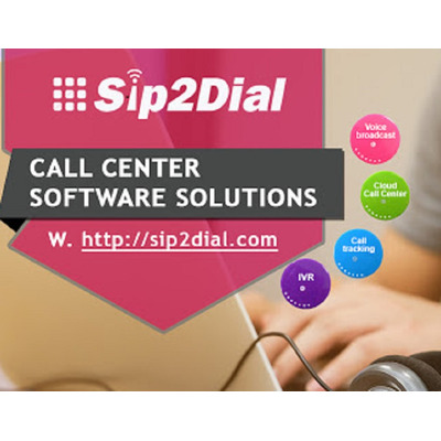 sip2dial business