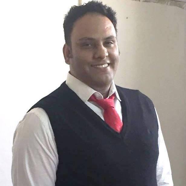 Sudeep Bhatnagar