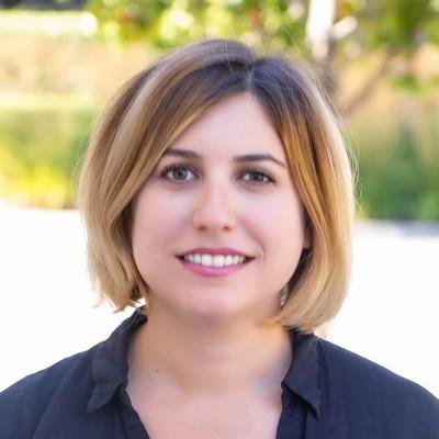 Rebecca Mandel
