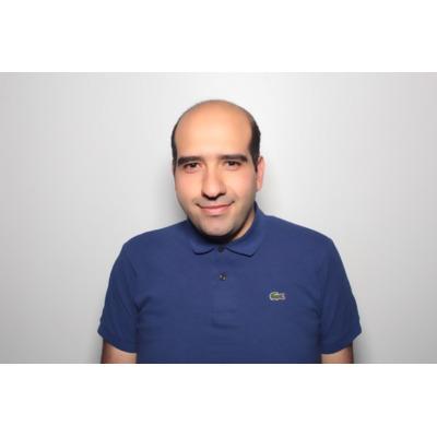 Ali Omrani
